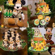 #mickeysafari