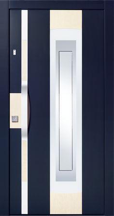 Pieno Haustüre Madrid. Die exklusiven Pieno Haustüren jetzt auch bei Fenster-Schmidinger in Gramastetten in Oberösterreich erhältlich. Infos auf unserer Website www.fenster-schmidinger.at  #Haustüren #Doors #Eingangstüren #Exklusiv #Pieno