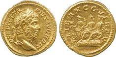 Ancient Roman Coins realizes $1,700,000 at New York Auction