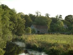 some mill in dorset