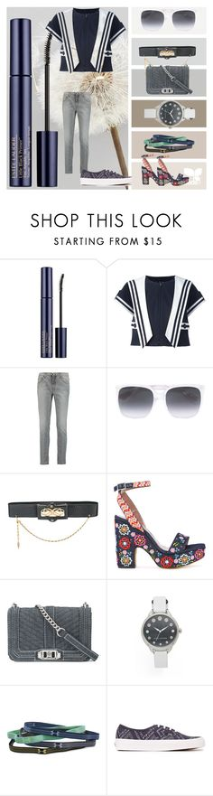 """fashion for all"" by denisee-denisee ❤ liked on Polyvore featuring Estée Lauder, Dolce&Gabbana, dVb Victoria Beckham, Gucci, Chanel, Tabitha Simmons, Rebecca Minkoff, Marc Jacobs, Under Armour and Vans"