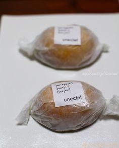 uneclef (ユヌクレ)レモンケーキ