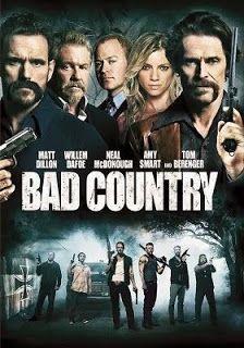 Bad Country online latino 2014 VK