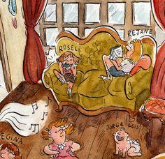 10 libros para el Día del Niño