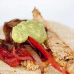 Clean Eating Fajitas