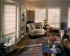 Our Discount Roman Shades are custom made and high quality. There are two popular choices for our discount roman blinds. These are very nice. Panel Blinds, Blinds For Windows, Window Blinds, Traditional Roman Blinds, Door Shades, Zebra Blinds, Sliding Door Blinds, Door Coverings, Patio Shade