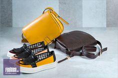 Каталог Studio Pollini: туфли и сумки