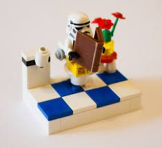 184 Best Inspiring Ideas images | Lego