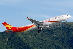 Hong Kong Airlines will launch its first thrice-weekly service to Australia next year, commencing on January 8, 2016. The new service is a triangular service starting from Hong Kong to the Gold Coast, and then continuing to Cairns enroute back to Hong Kong.
