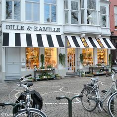 Dille & Kamille, Brügge
