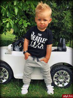 Kid fashion @KortenStEiN