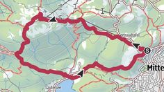 static outdooractive map