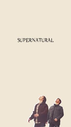 Cute supernatural wallpaper iphone with sam & dean winchester on it. Supernatural Series, Supernatural Angels, Supernatural Bloopers, Supernatural Tattoo, Supernatural Imagines, Winchester Supernatural, Supernatural Funny, Cute Wallpapers, Wallpaper Backgrounds