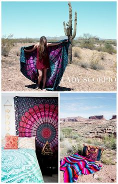 Gypsy Spells, Indian Tapestry, Gold Pillows, Mandala Tapestry, Star Wall, Creative Thinking, Stars And Moon, Tapestries, Scorpio
