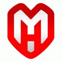 Melbourne Heart FC Logo. Get this logo in Vector format from https://logovectors.net/melbourne-heart-fc/