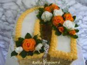 Dort • podkova Cake, Desserts, Food, Tailgate Desserts, Deserts, Kuchen, Essen, Postres, Meals