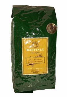 Don Giovanni's Espresso Bellisimo Whole Bean Coffee, 2.2 Pound Bag - http://www.teacoffeestore.com/don-giovannis-espresso-bellisimo-whole-bean-coffee-2-2-pound-bag/