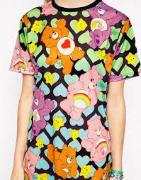 Image result for care bear t shirt