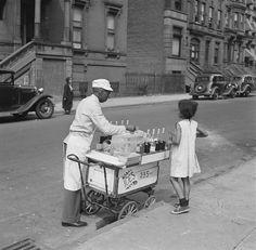 New York, 1938. Photographer: Jack Allison.
