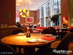 Crosby Street Hotel | Bold & Eclectic Luxury