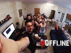 Στο Σπίτι Του Undead...Είπαμε Να Παίξουμε Horror Games...(Six Offline Trailer)…