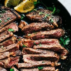 Η καλύτερη μαρινάδα για κρέας (θα σας ξετρελάνει) ? κουζινα › αφιερώματα    ELLE