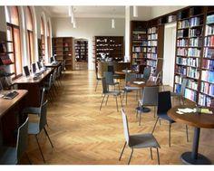 Stř.věd.knihovna Kladno