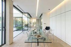 Maison Art by Brengues & Le Pavec Architectes