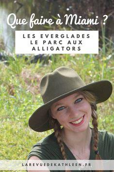 Que faire à Miami ? Le parc des Everglades, un rendez-vous avec les alligators. #voyage #Miami #Floride #Everglades