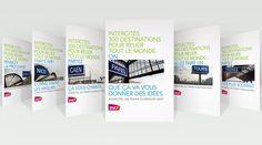 Publicités SNCF - Intercités 2011-2012