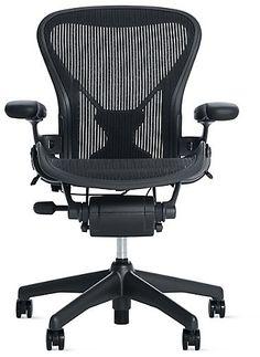 Design Within Reach Aeron Chair