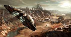 Elite Dangerous: Horizons chega na próxima semana ao PC - EExpoNews