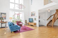 Pretty house for sake in Uppsala: Granelidsvägen 45, Uppsala