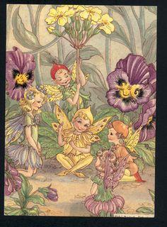 Marjorie Dawson postcard | eBay