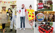 Más de 20 ideas para disfrazarnos en grupo o en pareja http://manualidades.facilisimo.com