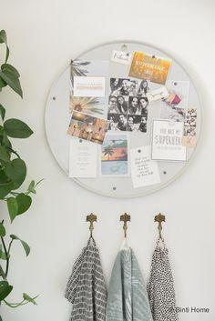 4 styling tips voor de keuken in een huurwoning met handige diy's Diys, Gallery Wall, House Styles, Frame, Interior, How To Make, Decorating, Random, Home Decor