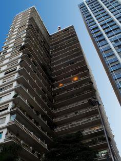 Arquitetura Av Paulista
