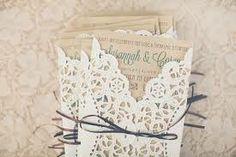 свадебное приглашение кружево - Поиск в Google