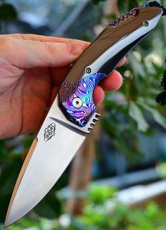 SAVIDAN Custom Knives