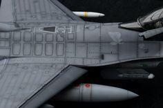 Tamiya 1:32 F-16CJ