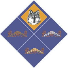 Grey Wolf Cub Scout Resources and Badge Materials Cub Scouts, Cubs, Badge, Wolf, Grey, Australia, Gray, Bear Cubs, Wolves