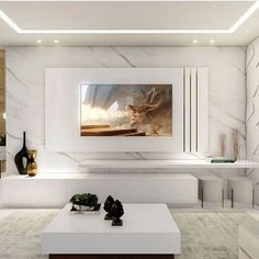 Inspirational ideas best living room TV wall design 15 Contemporary TV unit made of black lacquer with a crocodile structure tvunitdesign Black .Contemporary black lacquer TV unit with crocodile structure tvunitdesign Black . Living Room Modern, Home Living Room, Living Room Decor, Tv Living Rooms, Luxury Living Rooms, Tv On Wall Ideas Living Room, Tv Rooms, Modern Tv Wall Units, Modern Wall