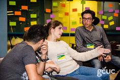 The Global Coworking Unconference Conference