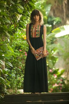 Unique Dresses, Trendy Dresses, Fashion Dresses, Summer Dresses, Summer Maxi, Tribal Dress, Boho Dress, Tribal Maxi, Ethnic Dress