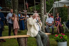 Who said rain on your wedding day was a bad thing? LOVING the overall mood from Natasha + Chris' wedding, and this sweet father of the bride wiping away his tears <3 Top Photographers, Click Photo, Father Of The Bride, On Your Wedding Day, Rhode Island, Rain, Branding, Mood, Lifestyle
