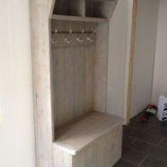 Steigerhouten meubelen | Steigerhout specialisten
