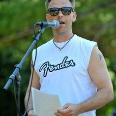 Mirec - herec, hudobný producent, ale hlavne moderátor a reklamný hlas.