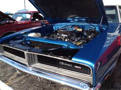 1969 Dodge Charger - Mt. Sterling, KY - iphoto by Matt Jury