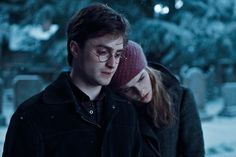 So What If Hermione Ended Up With the Wrong Guy?