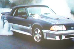 1989 mustang meltdown in 2002